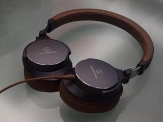 Audio Technica ATH-SR5 Review