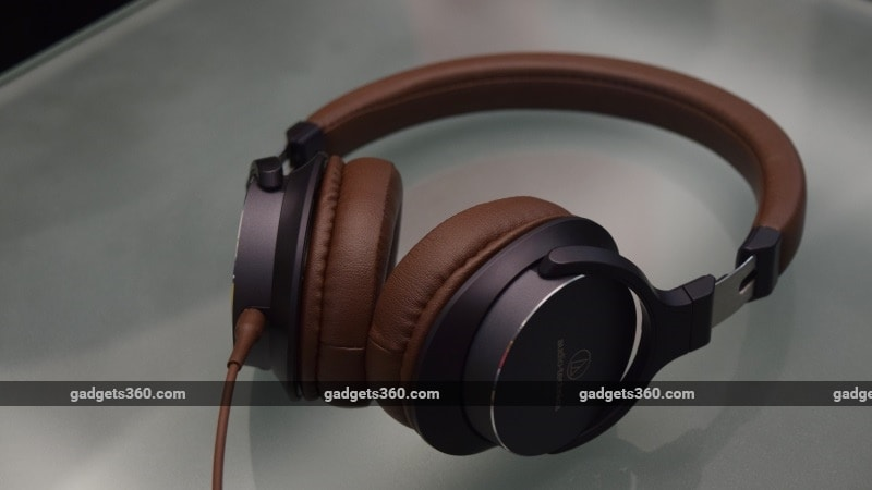 Audio Technica ATH-SR5 Review