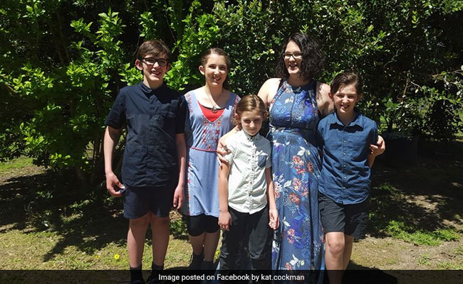 Father Of Children Killed In Australia Mass Shooting Says Their Grandfather Planned The Attack