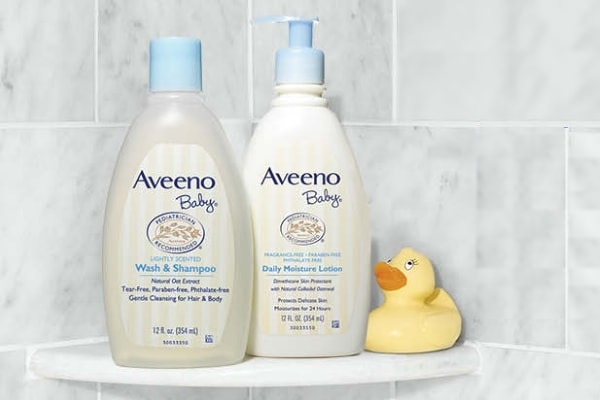 Best Aveeno Baby Products For Kids are Must Haves For Every Parent