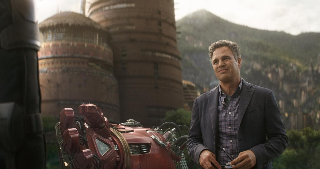Avengers 4 'A Very Living Organism' During Reshoots, Says Mark Ruffalo