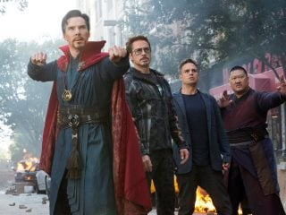 Avengers: Infinity War Works on Multiple Levels, and That's a Marvel