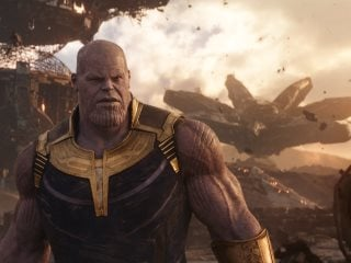 Avengers: Infinity War Is Marvel's Highest-Grossing Film of All-Time