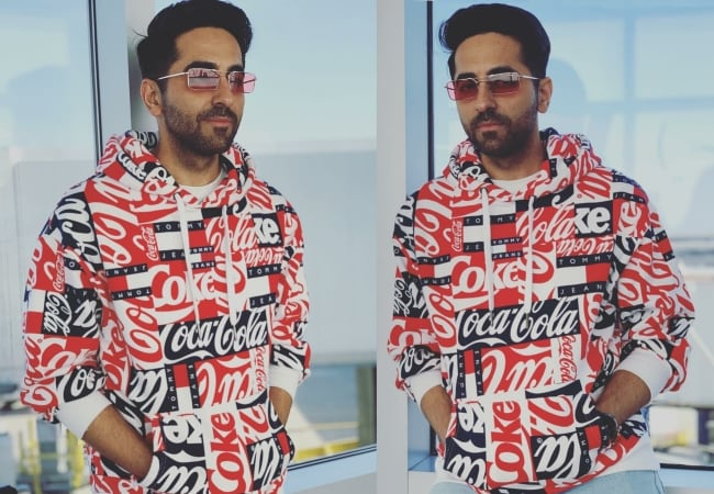 Ayushmann Khurrana Inspired Sunglasses 1559816394830