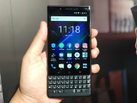 BlackBerry KEY2 Price in India, Specifications, Comparison