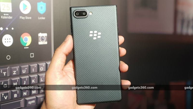 BBKey2LE Inline1 BlackBerry KEY2 LE first impressions
