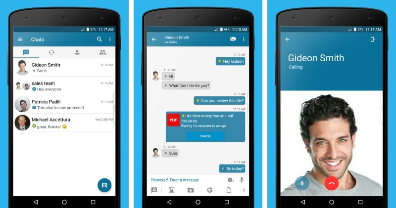 BBM Aka BlackBerry Messenger to Shut Down in May, but BBM