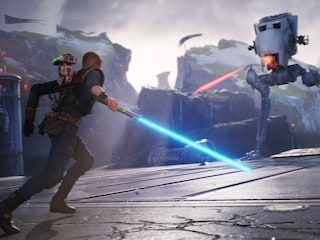 Star Wars Jedi: Fallen Order Nails the Jedi Feel, Fails the Narrative and More
