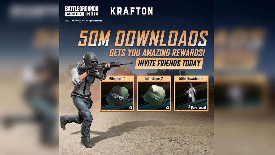 Battlegrounds Mobile India Players Who Faced Issues With Daily Special Bundle Purchases Now Receiving Rewards