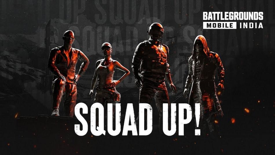 1 करोड़ के इनाम के साथ Battlegrounds Mobile India Series 2021 की घोषणा, जानें कब होंगे रजिस्ट्रेशन शुरू