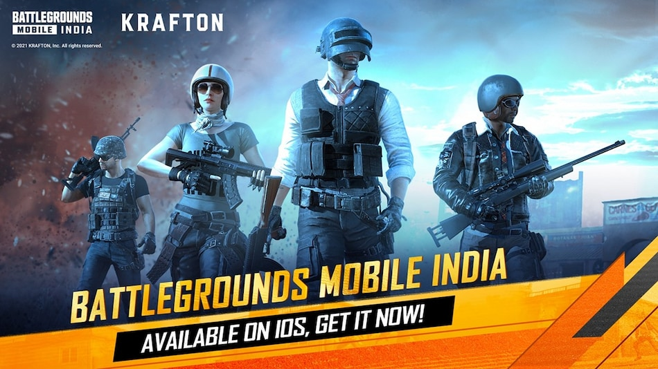 BGMI iOS Release: How to Download Battlegrounds Mobile India on iOS
