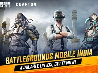 BGMI iOS Release: Battlegrounds Mobile India Finally Arrives on App Store After Months of Waiting