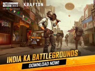 Battlegrounds Mobile India Officially Released on Android, Krafton Thanks Players for 10 Million Downloads