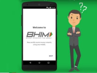 BHIM-Aadhaar Platform Launched With Incentives for Customers and Merchants