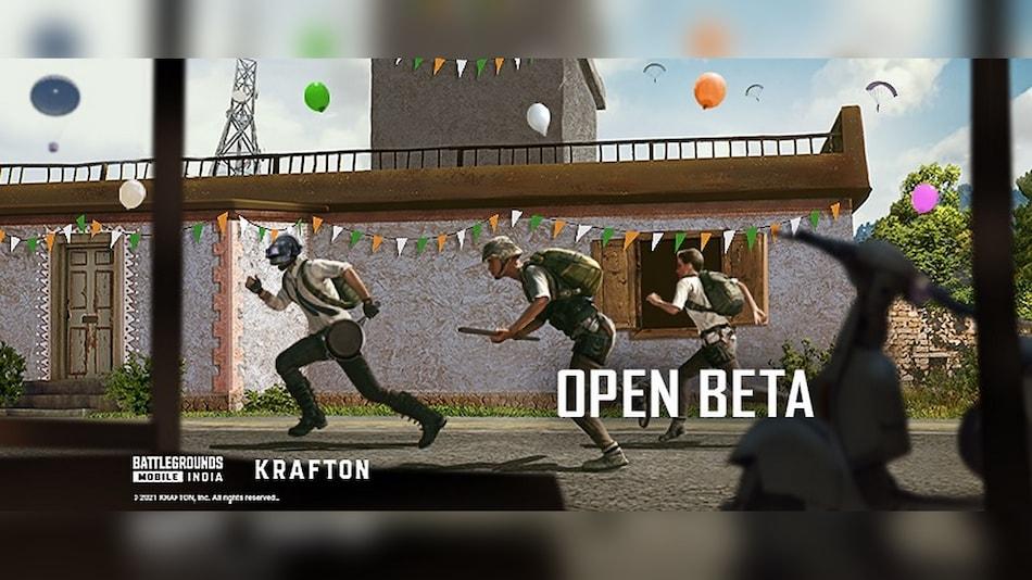 Battlegrounds Mobile India टेस्टिंग के लिए हुआ उपलब्ध