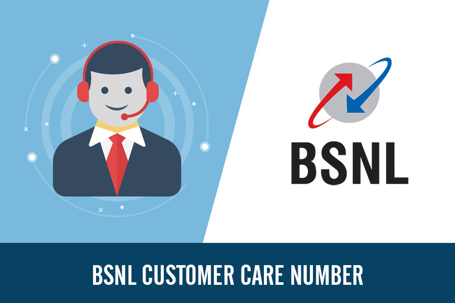BSNL Customer Care Number, Toll Free, Complaint & Helpline Number