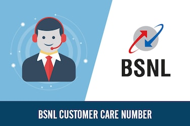 BSNL Customer Care Number, Toll Free, Complaint & Helpline Number