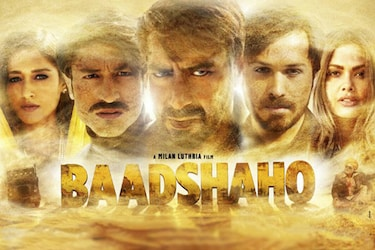 Baadshaho Movie Ticket Booking Offers, Promo Codes, Cashback Offers, Book Movie Tickets Online