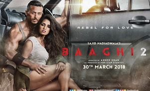 Baaghi 2 Movie Ticket Offers: Book Movie Ticket Online on Paytm, BookMyShow for Offers and Cashbacks