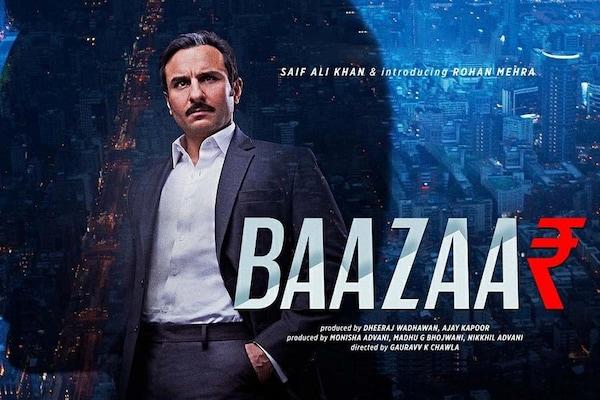 Baazaar Movie Ticket Offers: Paytm, BookMyShow Movie Ticket Booking Offers, Promo Code, Cashback, Trailer, Songs, Release Date