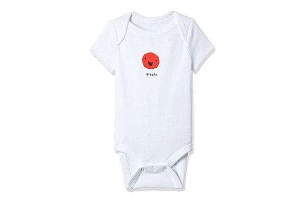 GAP Baby Girls' Bodysuit
