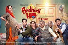 Ayushmann and Sanya's Badhaai Ho Official Trailer Tickles Your Ribs
