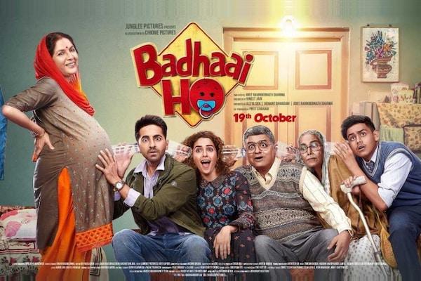 Badhaai Ho Movie Ticket Offers: Paytm, BookMyShow Movie Ticket Booking Offers, Promo Code, Cashback