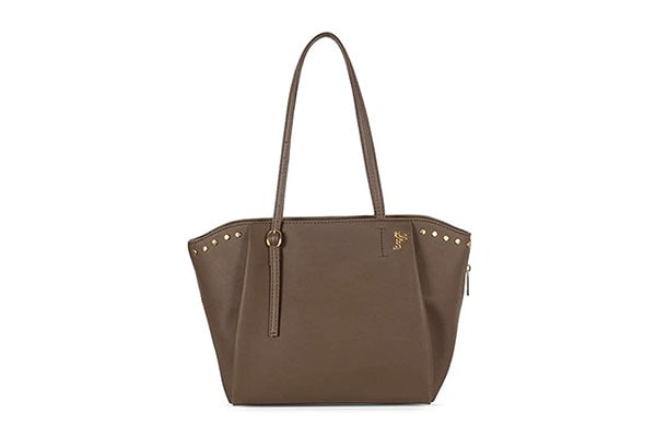 Baggit Womens Synthetic Tote Bag 1610993944762