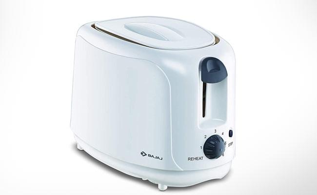 Bajaj ATX 4 750 Watt Pop up Toaster 1612376534530