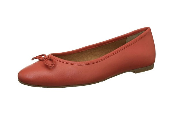 United Colors of Benetton Women's Ballet Flats
