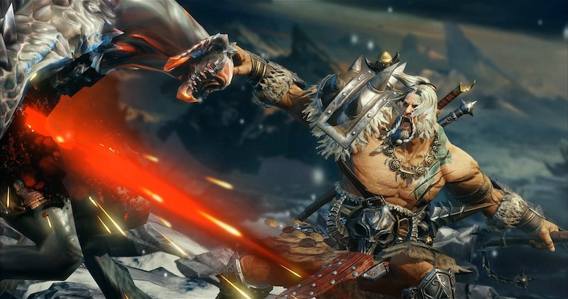 Diablo Immortal for Android and iOS Announced at BlizzCon 2018