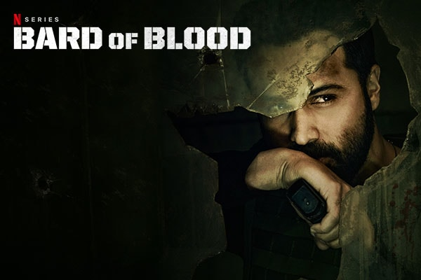 Bard of Blood: Netflix Best Indian Web Series