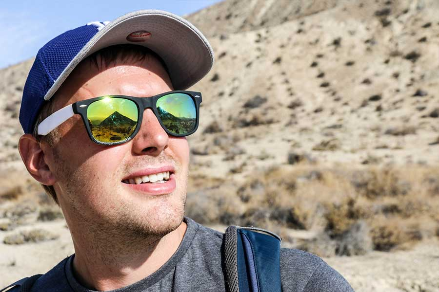 10 Best Baseball Caps for Men: Protect From Sun Damage