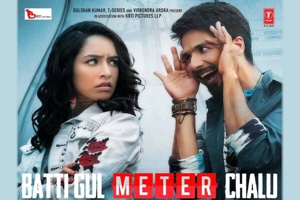 Batti Gul Meter Chalu Cast, Official Trailer, Songs, Movie Ticket Offers