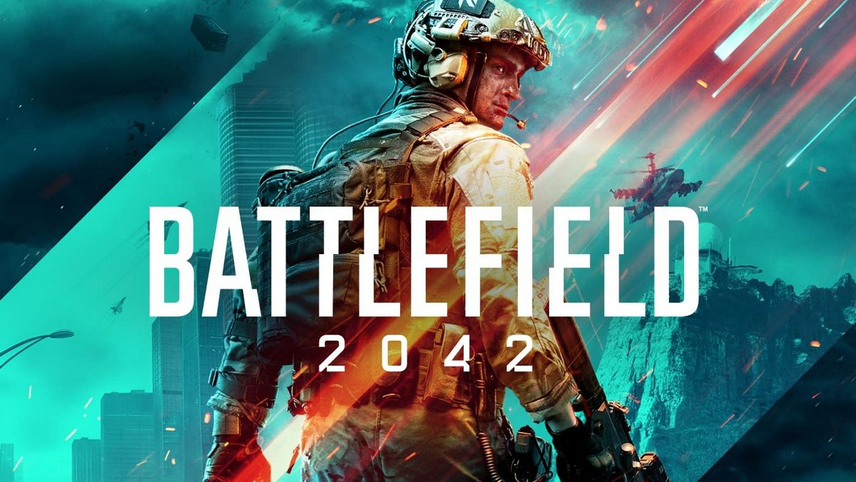 Battlefield 2042 Trailer Shows off Multiplayer Modes, Maps With 128 Players