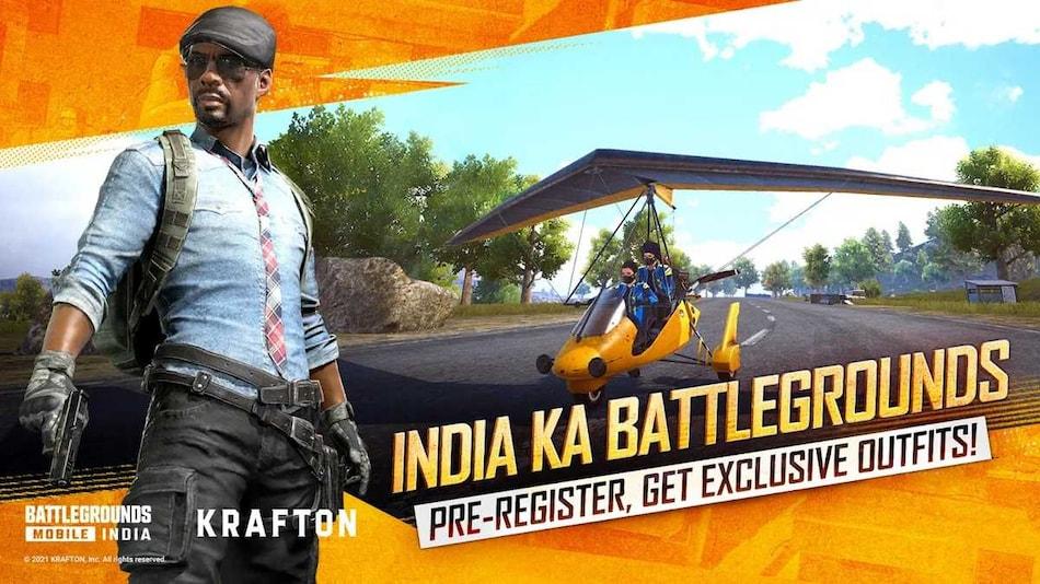 Battlegrounds Mobile India खेलने के लिए मोबाइल नंबर वेरिफाई कराना होगा!