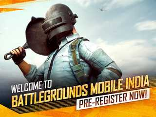 PUBG Mobile Is Back as Battlegrounds Mobile India Kicks Off Pre-Registrations via Google Play Store