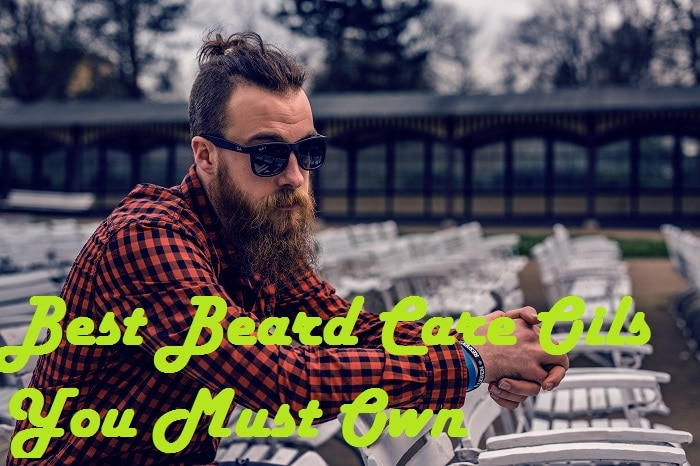 5 Amazing Beard Care Oil Products of 2017 at Great Prices!