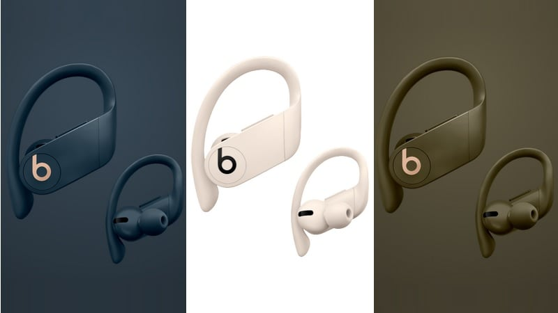 Beats PowerBeats Pro True Wireless Earbuds With 'Hey Siri' Support, 9-Hour Battery Life Launched