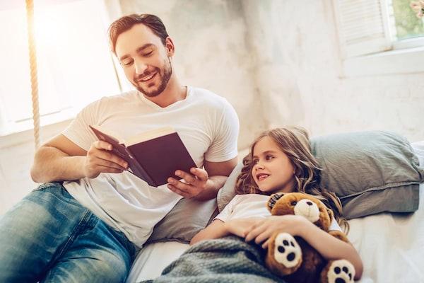Best Bedtime Storybooks for Kids