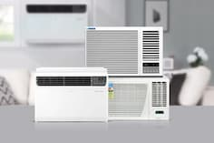 1.5 ton Inverter Window ACs From Top Brands