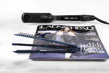 Three-In-One Hair Stylers: Single Tool To Straighten, Curl, And Crimp