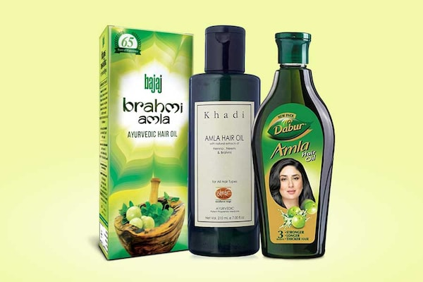 Best Amla Oils for Hair: Drench Your Tresses in The Goodness of Indian Gooseberry