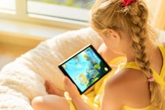 Best Android Games For 2-4 year Olds