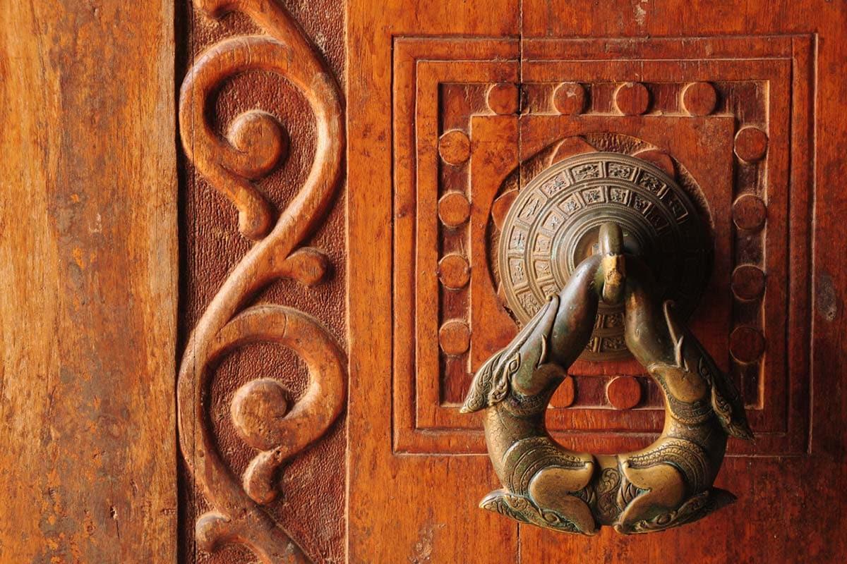 Picture of: Best Antique Door Knocker In India 2020 Hotdeals360