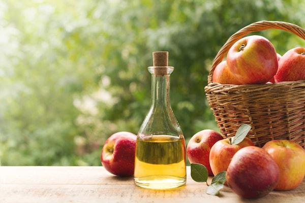 Apple Cider Vinegar Shampoos To Detoxify Scalp For Lustrous Hair