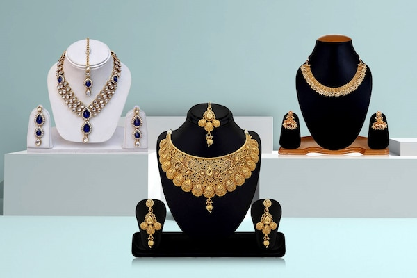 Best Artificial Jewellery To Buy Online
