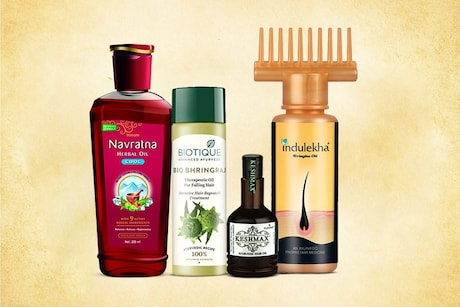 The Best Ayurvedic Hair Oils: Time Tested Formulas