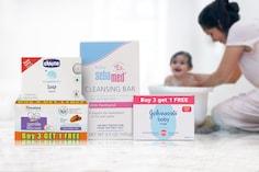 Best Bathing Bars For Babies