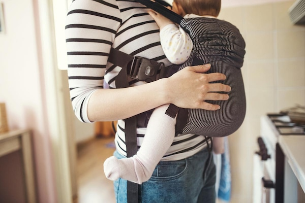 Best Baby Carrier Bags